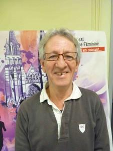 Alain Buchart