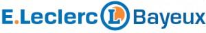Logo Leclerc Bayeux_2015