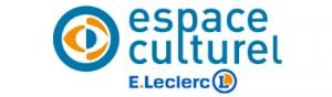 Logo Leclerc Espace culturel_2015