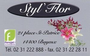 Logo Styl'Flor