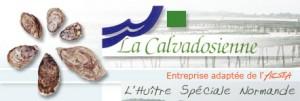Logo La Calvadosienne03
